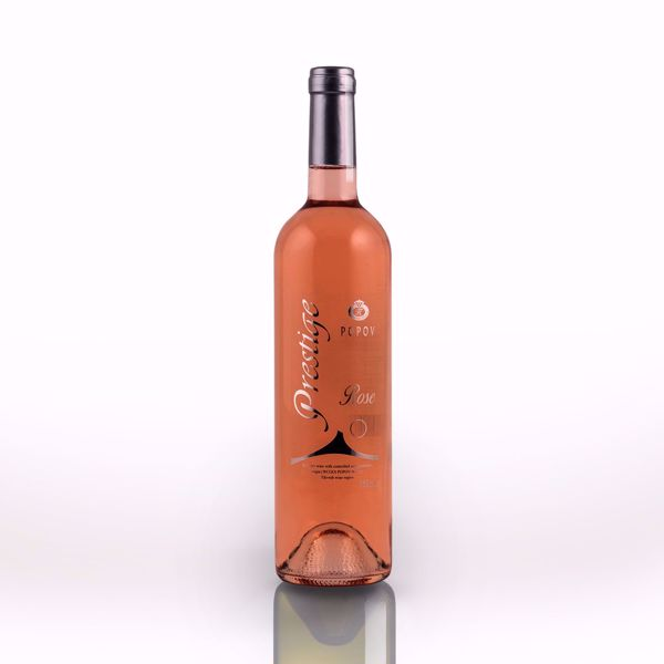 Macedonische rosé Popov Rosé Prestige
